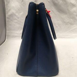 a2cf977693f9 Prada Bags - Prada Women s Saffiano Lux Executive Tote Bag 045B